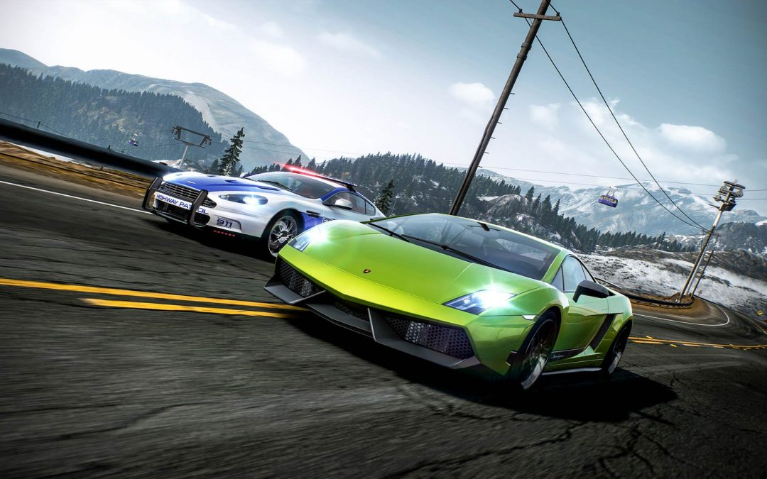 Need for Speed Hot Pursuit Remastered, svelati i requisiti di sistema della versione PC e la lista completa delle auto