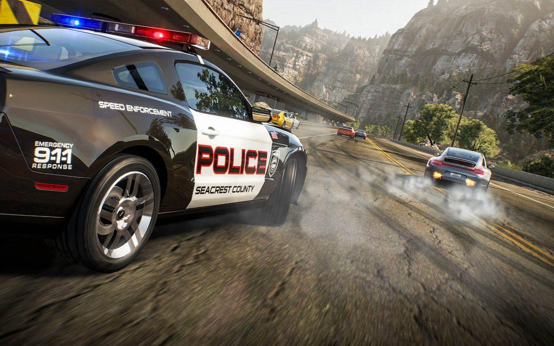 Need for Speed Hot Pursuit, vediamo la Remastered e originale su PC a confronto in un nuovo video
