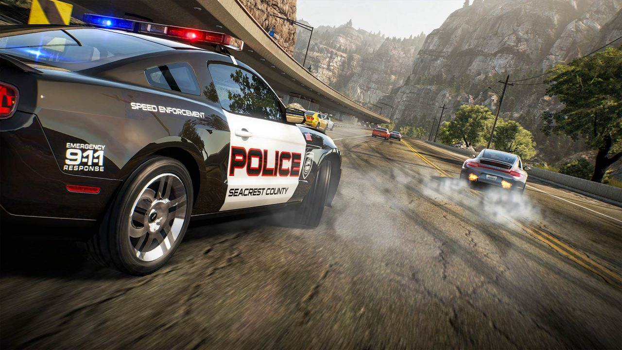 Need for Speed Hot Pursuit Remastered entrerà in EA Play il 24 giugno