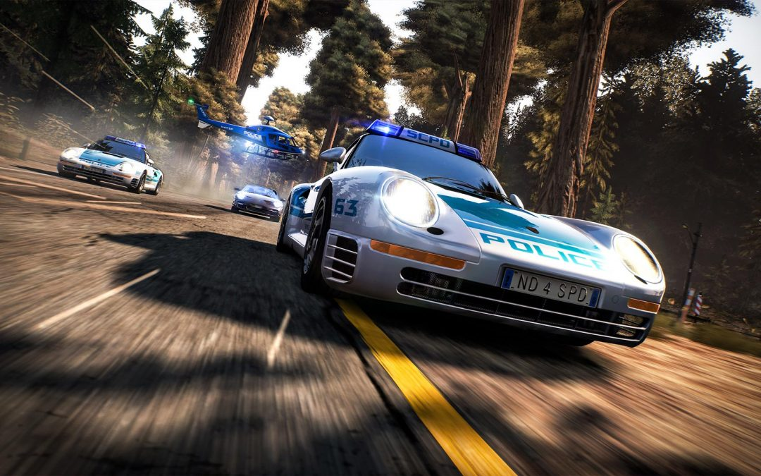 Need for Speed Hot Pursuit Remastered, i primi 10 minuti di gameplay in un nuovo video