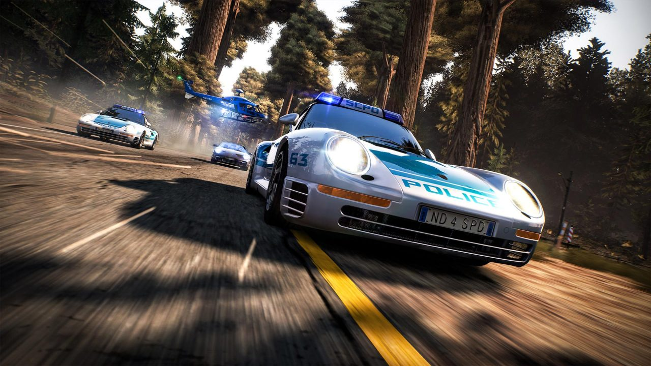 PS Store, Need for Speed Hot Pursuit Remastered e DIRT 5 tra i giochi PS4 in uscita questa settimana