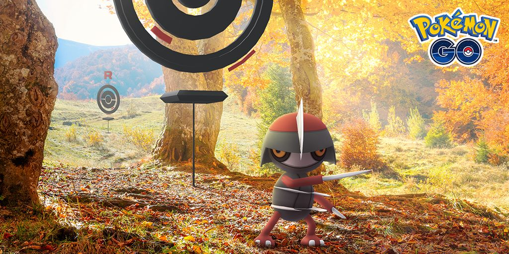 Pokémon GO, arrivano le Uova insolite con il nuovo evento d'autunno, e torna anche il Team GO Rocket