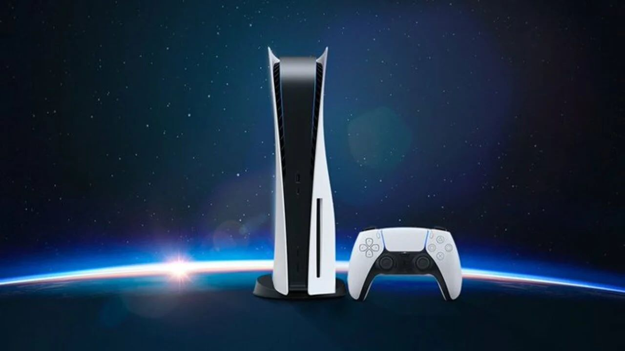 PS5, i giochi non possono essere salvati su un disco esterno per ora