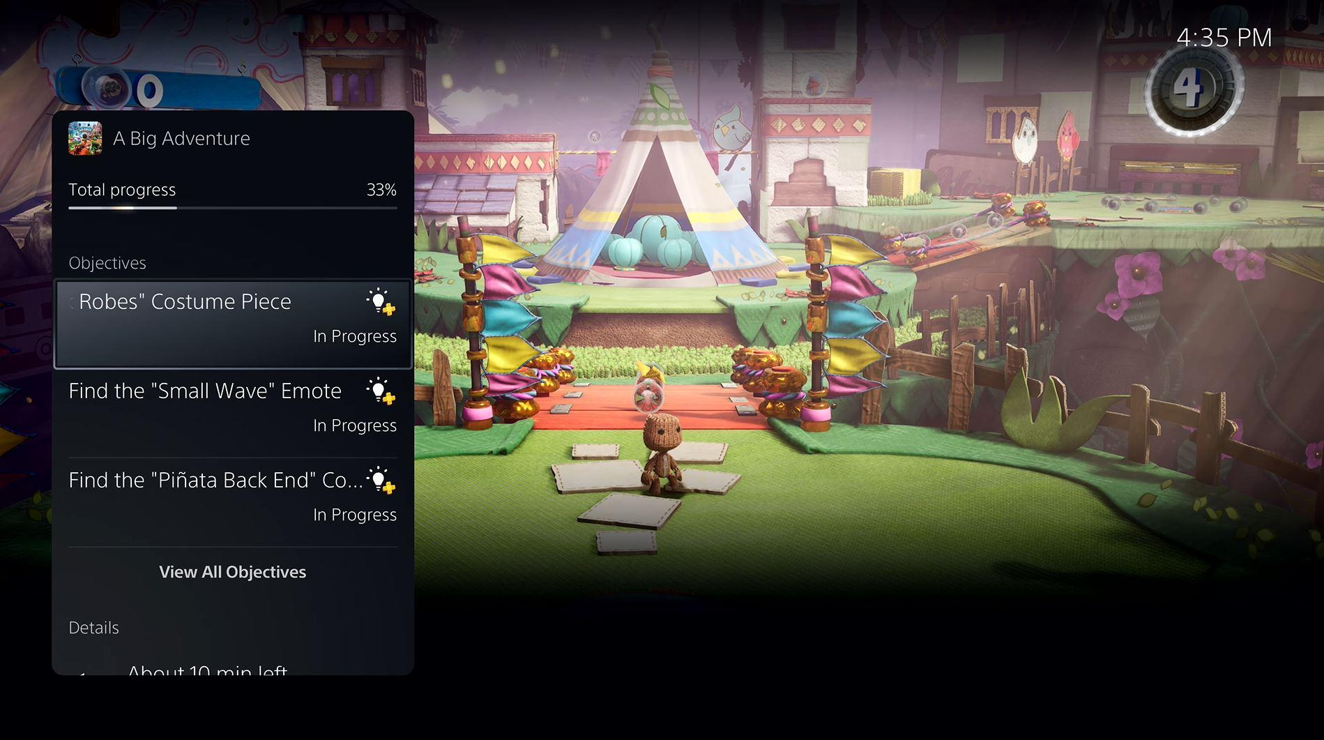 PS5 avrà delle guide e suggerimenti per avanzare in un gioco, ma saranno riservati agli abbonati al PS Plus