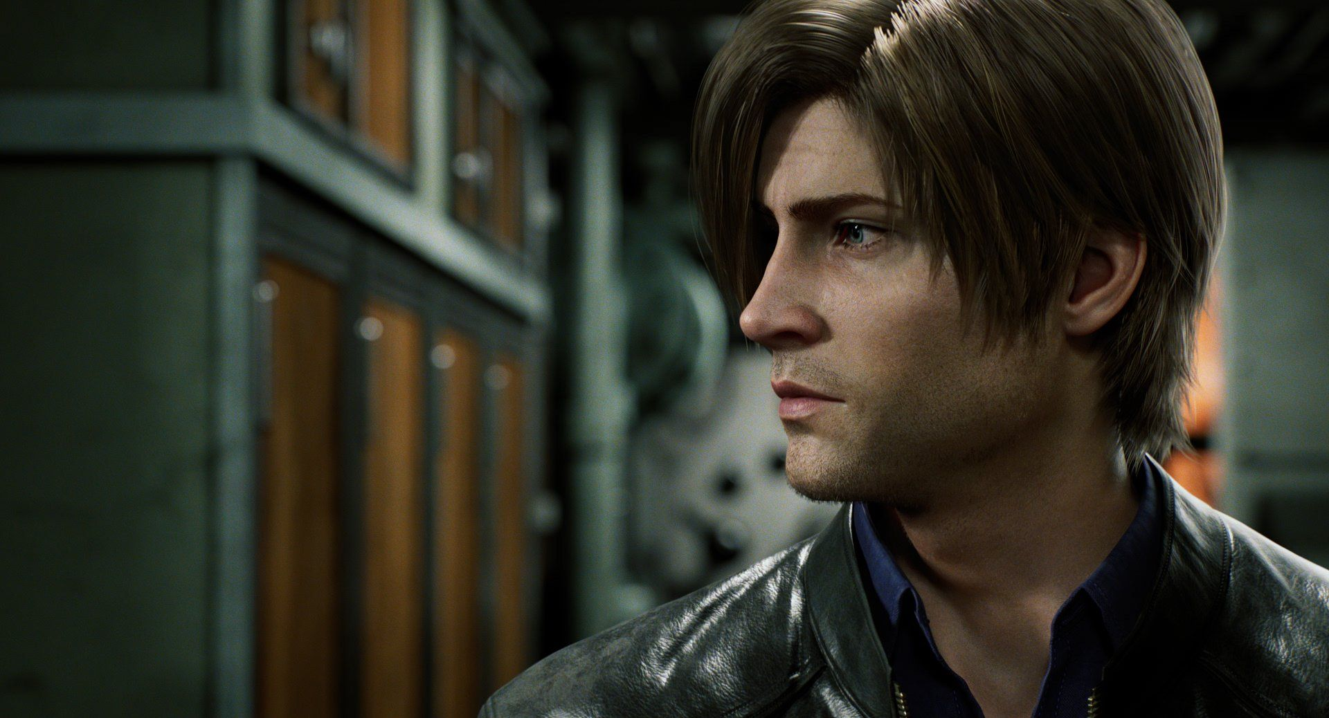 Resident Evil Infinite Darkness, la serie TV Netflix si mostra in due nuove immagini