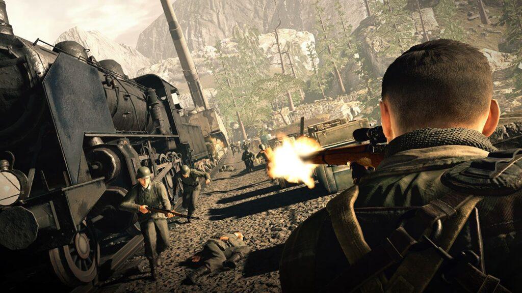 sniper-elite-4-Switch_Screenshots_ViaductShootout
