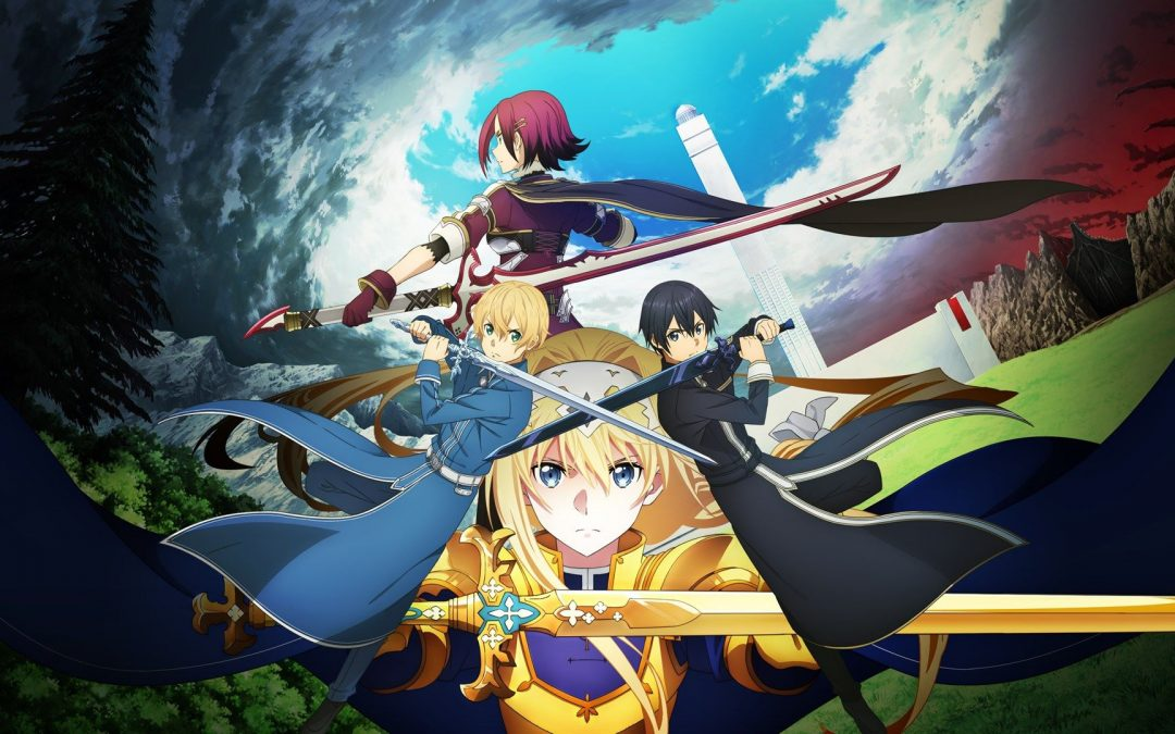 Sword Art Online Alicization Lycoris, disponibile ora la demo su console: il Primo Capitolo giocabile
