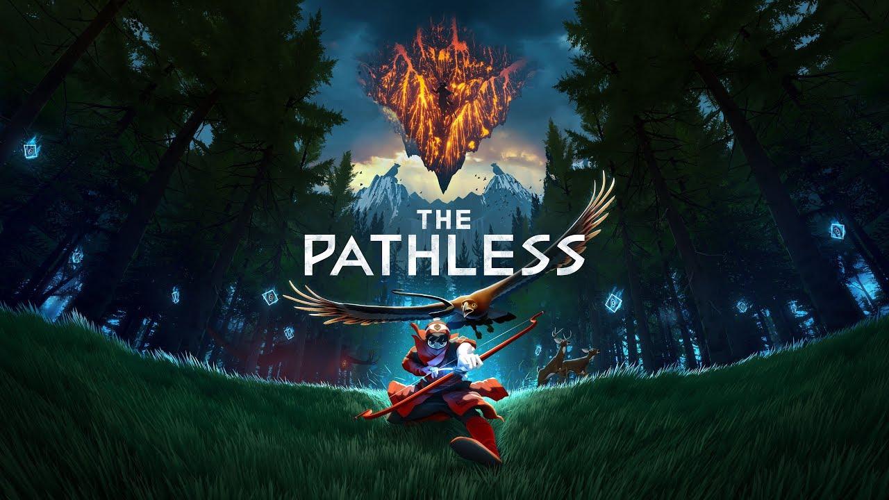 The Pathless, confermato l'upgrade gratuito dalla versione PS4 a PS5, e si potrà anche fare il contrario