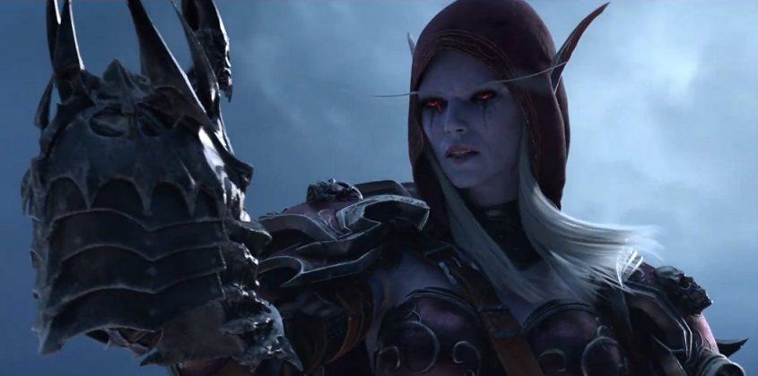 World of Warcraft Shadowlands è il gioco per PC più venduto velocemente di sempre, secondo Blizzard