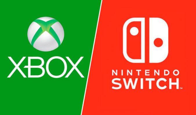 """Altri giochi Xbox arriveranno mai su Nintendo Switch? Per Phil Spencer """"non è sostenibile"""" se caso per caso"""