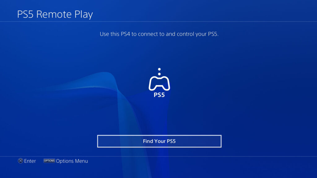 PS5RemotePlay