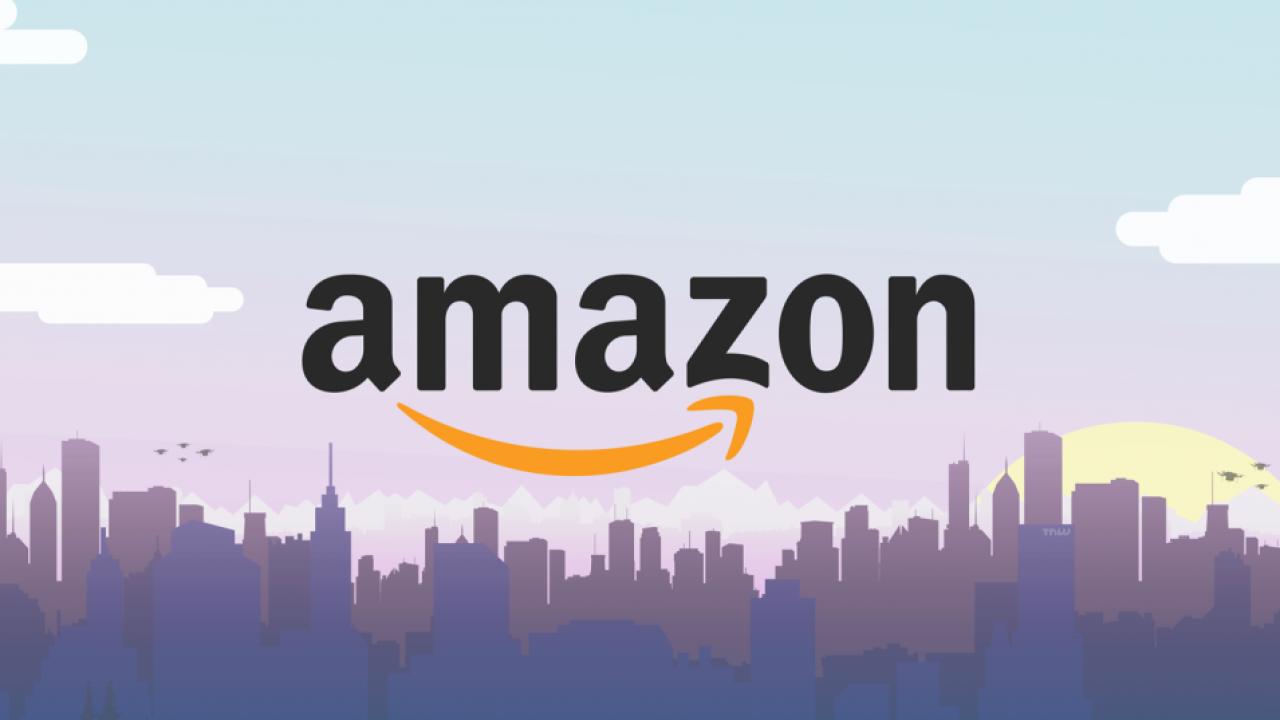 Amazon registra un brevetto per un sistema in grado di far giocare i giocatori tossici uno contro l'altro