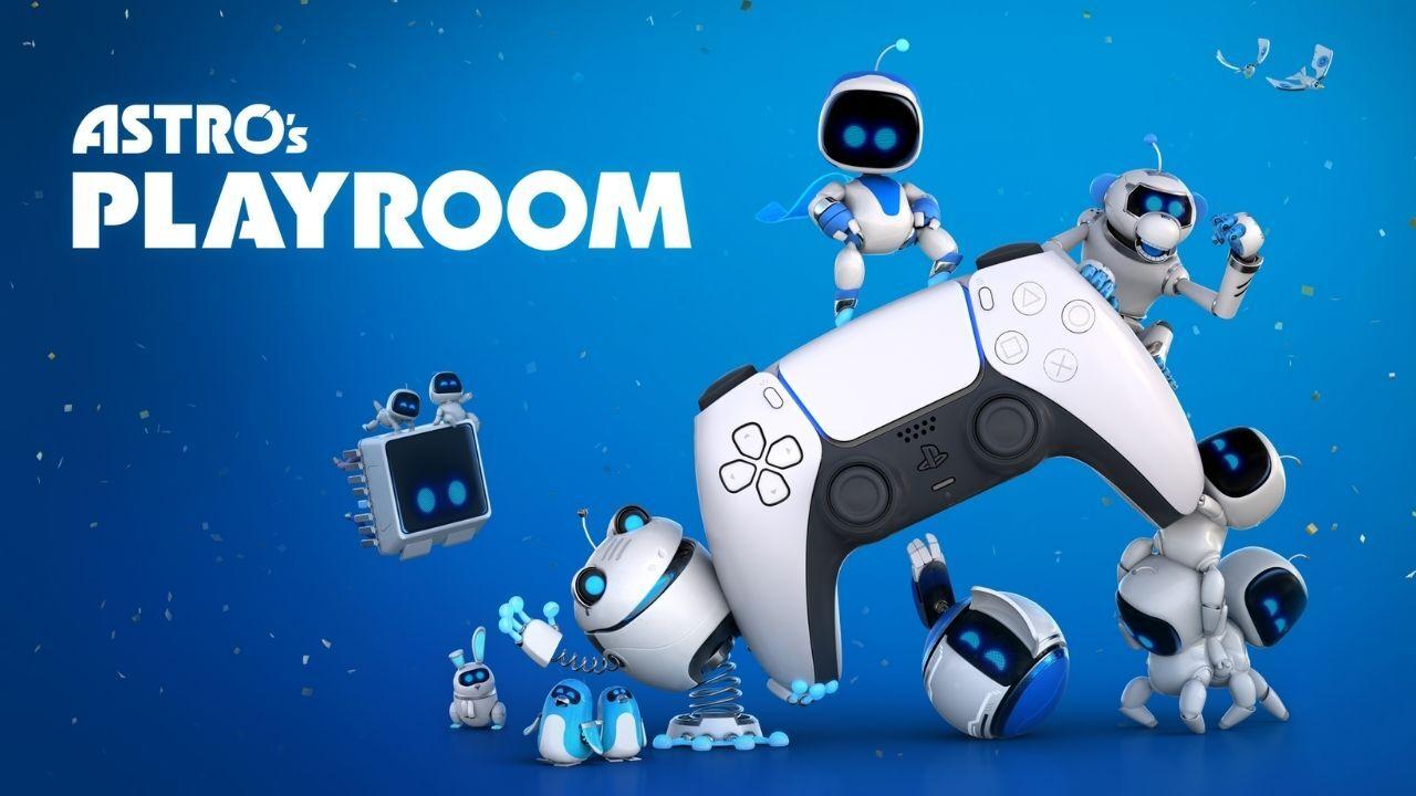 Astro's Playroom, il director anticipa l'arrivo di importanti notizie riguardanti Astro