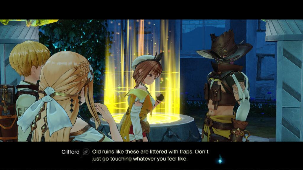 atelier-ryza-2-lost-legends-the-secret-fairy-Gameplay_05