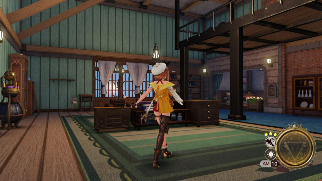atelier-ryza-2-lost-legends-the-secret-fairy-Gameplay_18