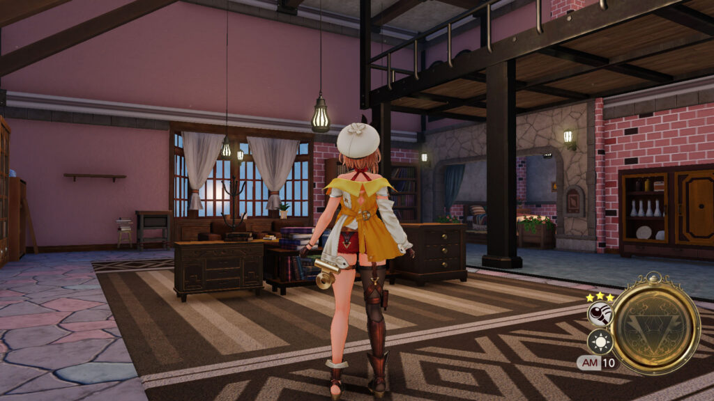 atelier-ryza-2-lost-legends-the-secret-fairy-Gameplay_19