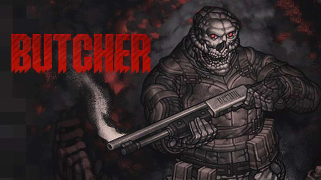 Giochi gratis PC, Butcher è gratuito per poco tempo su GOG