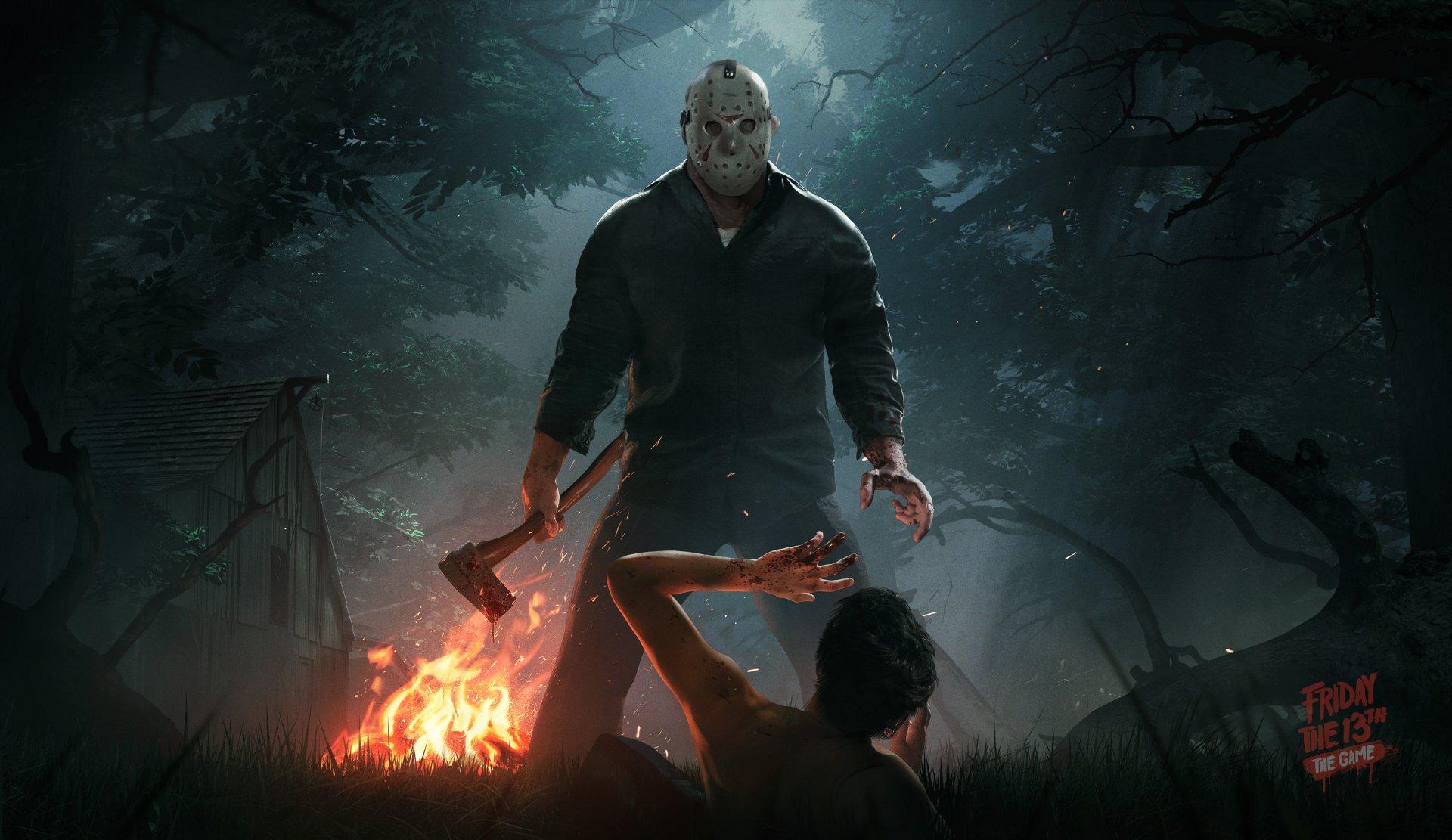 Friday the 13th The Game, server dedicati offline con la prossima patch: supporto post-lancio verso la fine