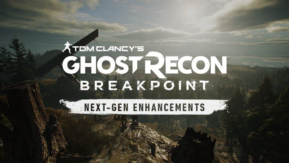 Ghost Recon Breakpoint è giocabile su PS5 e Xbox Series X/S con la retrocompatibilità: risoluzione e framerate