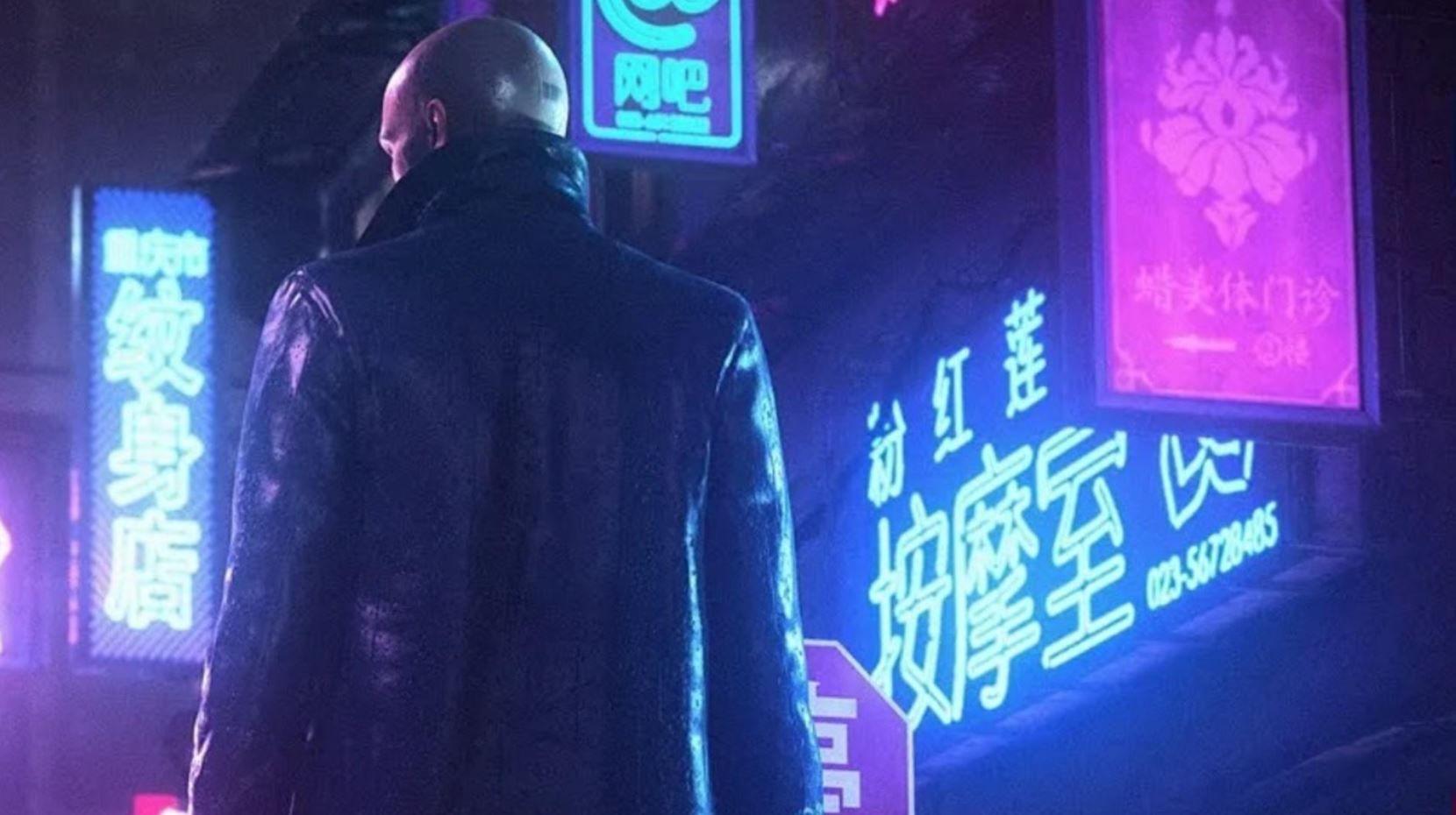 Hitman 3 è molto più oscuro dei precedenti giochi della serie: pre-load disponibile su Xbox