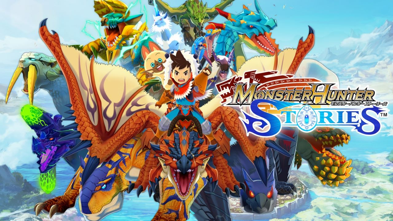 Monster Hunter Stories 1, Capcom non ha piani per portarlo su Nintendo Switch