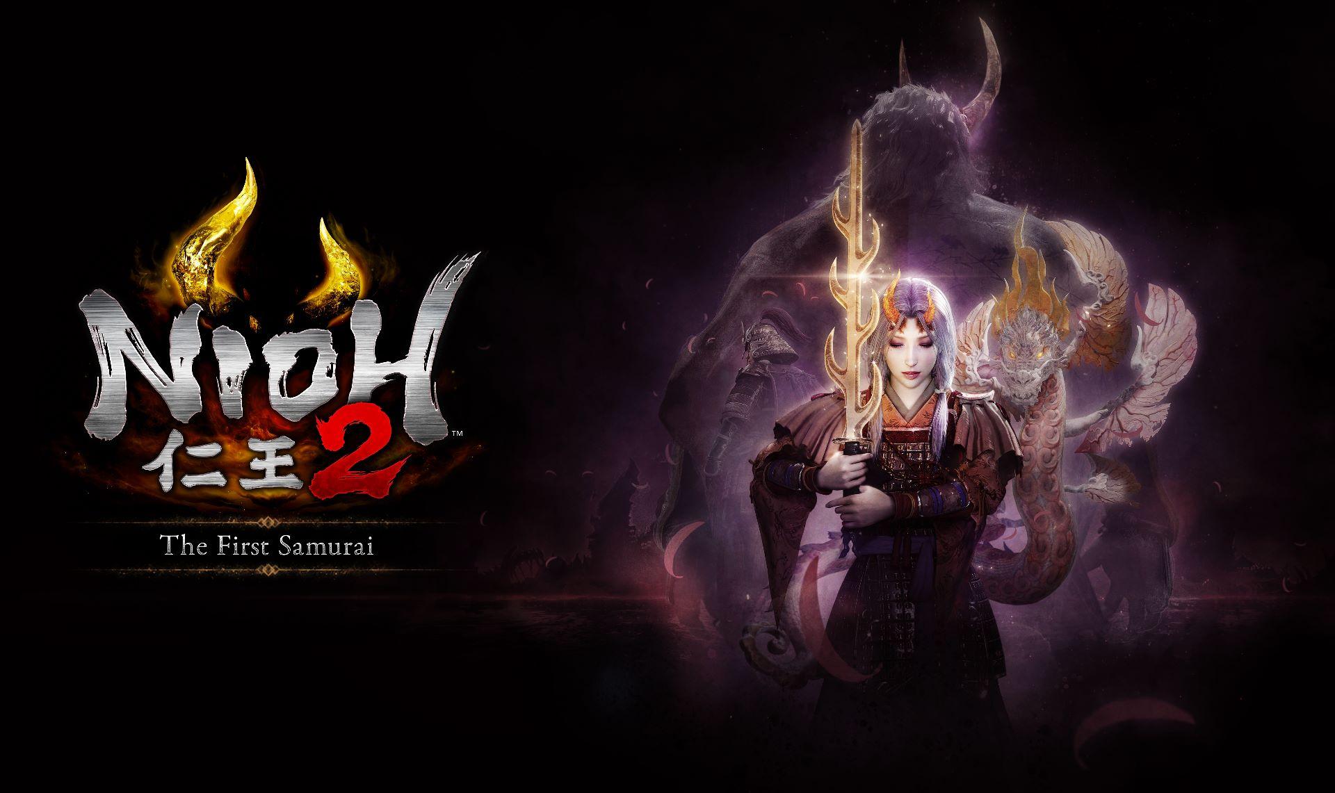 Nioh 2, annunciata la data di uscita del terzo DLC, Il Primo Samurai: arriva a metà dicembre