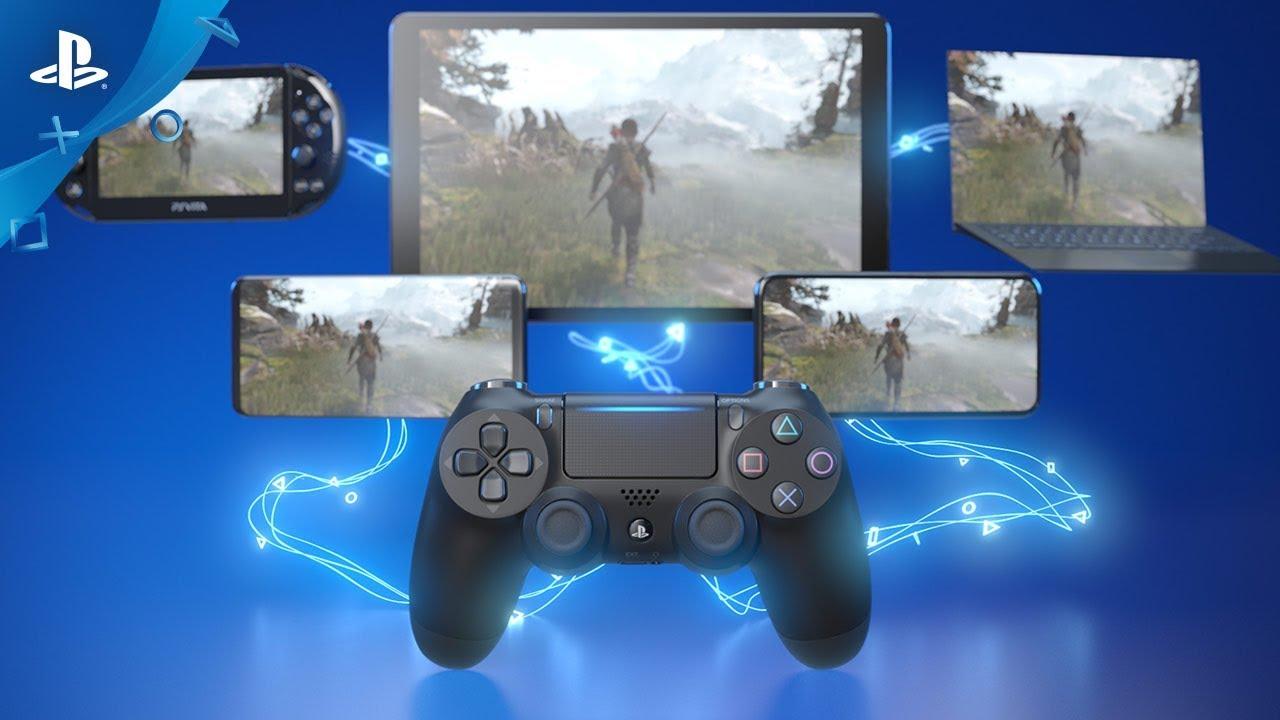 PS4, Sony aggiunge a sorpresa l'app PS5 Remote Play