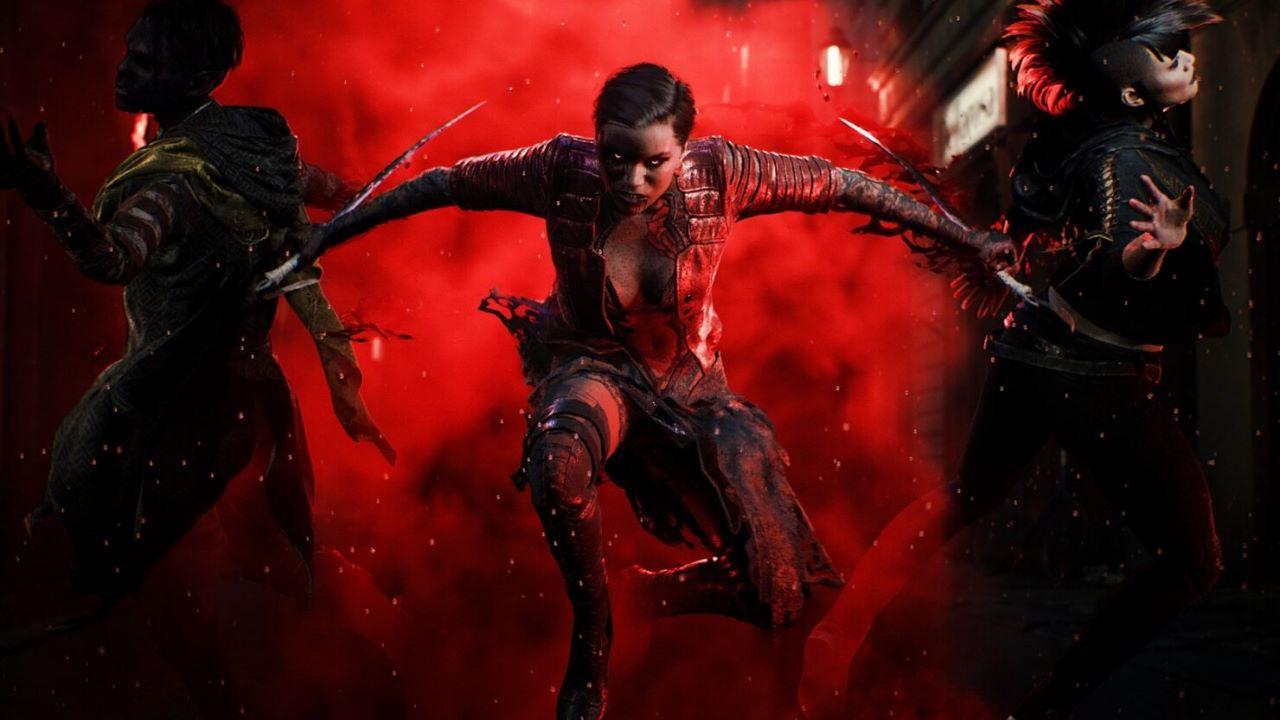Vampire The Masquerade, annunciato un battle royale: arriva a fine 2021