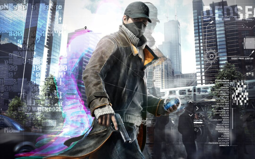 Watch Dogs Complete Edition valutato per PS5 e Xbox Series dall'ESRB