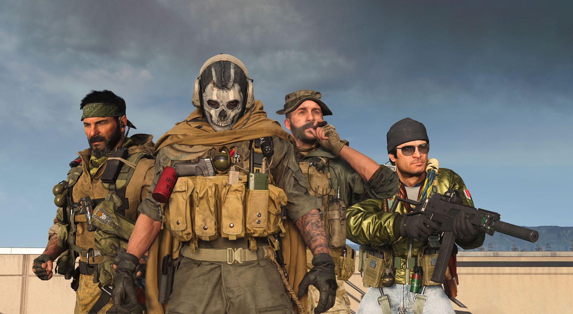 Call of Duty Warzone, Raven non si ferma: bannati altri 50.000 account per cheating