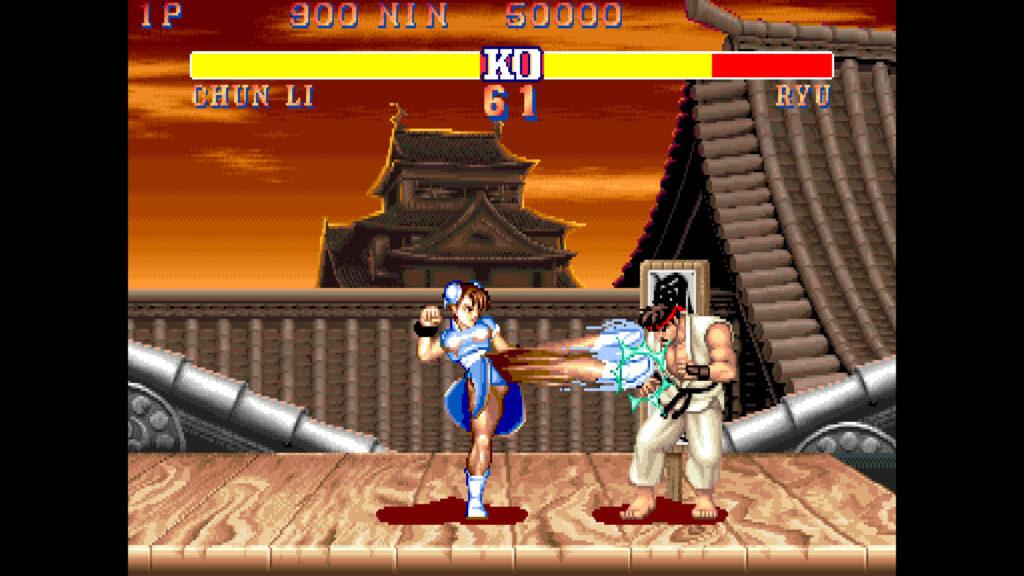 Capcom-Arcade-Stadium-SFII-03