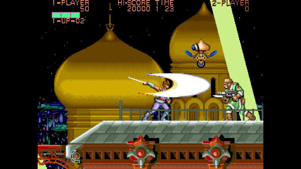 Capcom-Arcade-Stadium-STRIDER-02