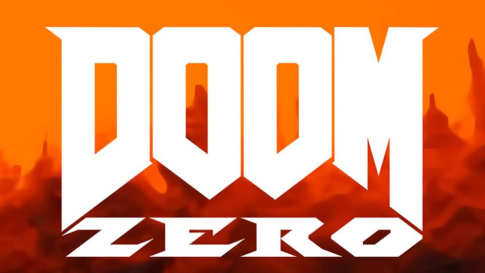 Doom 1 e Doom 2 ricevono un nuovo DLC e add-on, Doom Zero