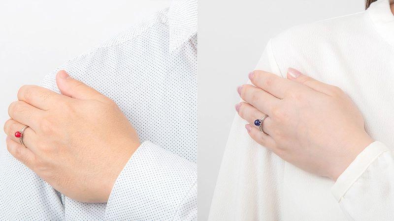 Dragon Quest, creati degli anelli dedicati alle proposte di matrimonio