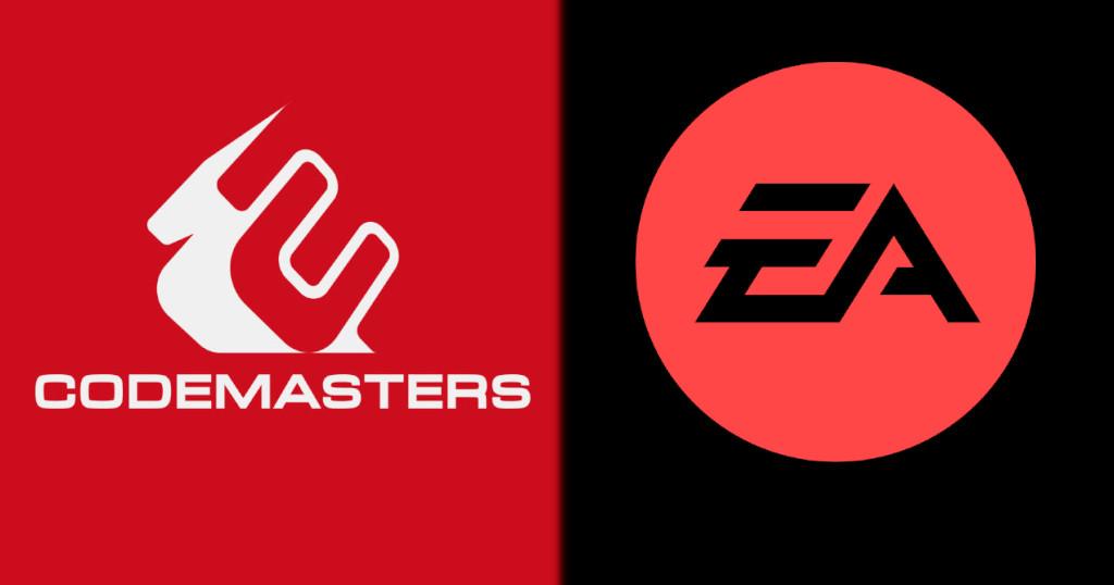 EA sarebbe interessata a comprare Codemasters nonostante l'offerta di Take-Two