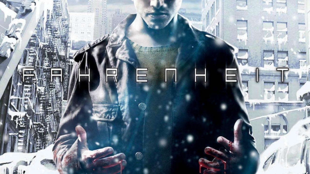 Fahrenheit 15th Anniversary Edition, annunciata la nuova data di uscita