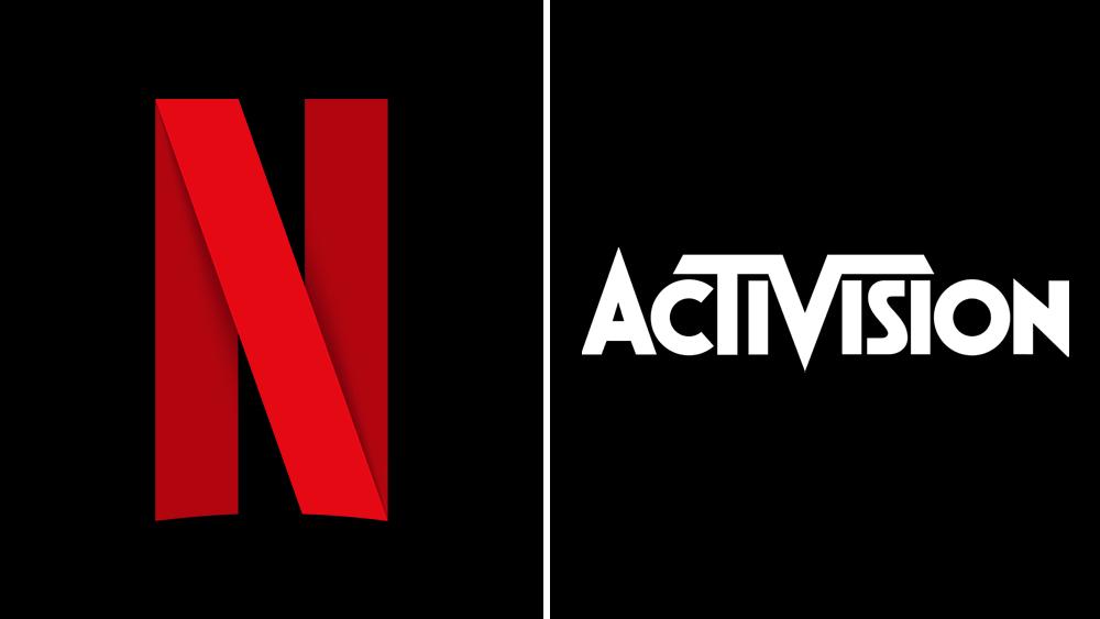 """Activision apre una causa legale verso Netflix per """"aver rubato"""" uno dei dirigenti"""
