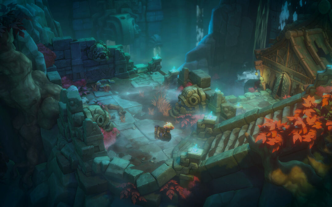 Ruined King A League of Legends Story, pubblicato il trailer del gameplay