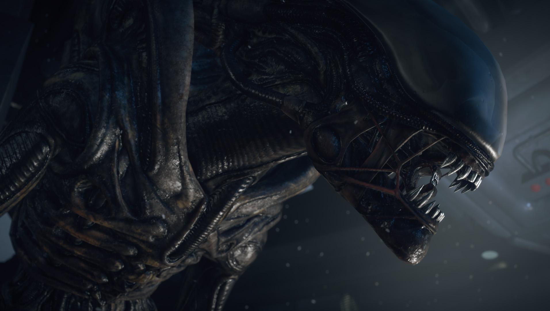 Giochi gratis PC, Alien Isolation è il regalo di Epic Games Store del 21 dicembre: preparatevi a tremare