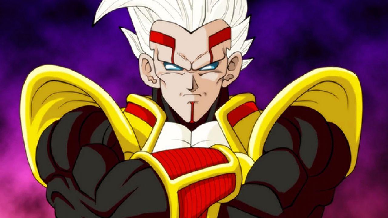 Dragon Ball FighterZ, Super Baby 2 sarà il nuovo personaggio DLC