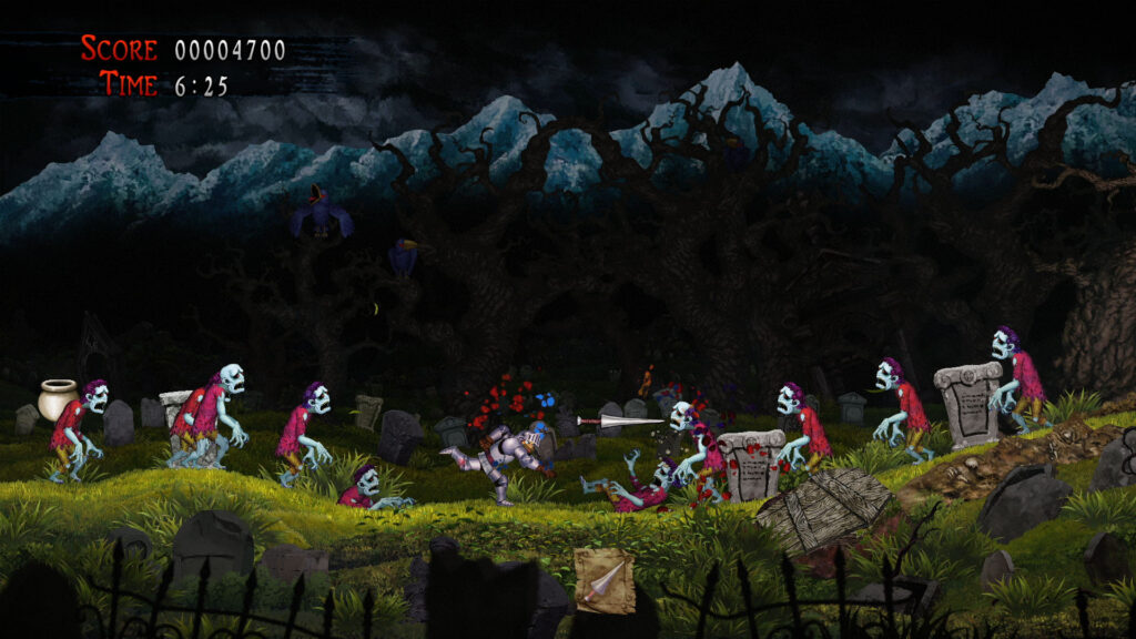 ghost-n-goblins-resurrection_Stage1_areaA_01