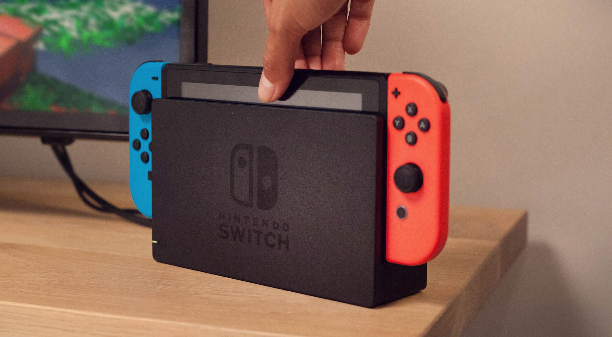 Nintendo Switch ha venduto più unità del Nintendo 3DS; nessun annuncio di un nuovo modello per ora