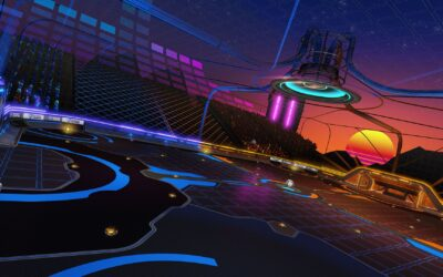 rocket-league-neon-fields