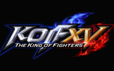 the-king-of-fighters-15-logo