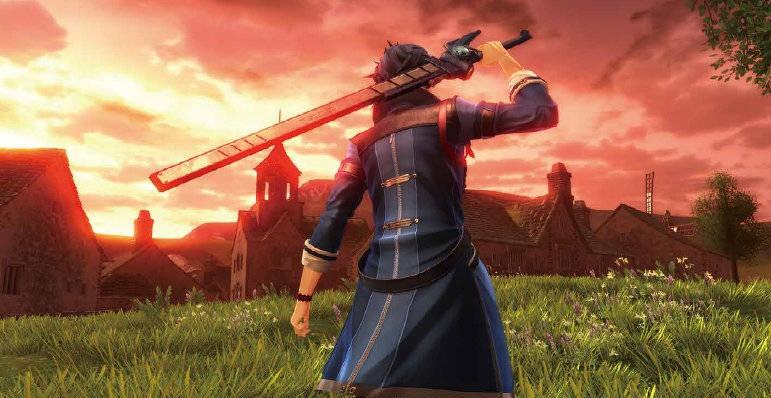 The Legend of Heroes Kuro no Kiseki annunciato, ecco i primi dettagli