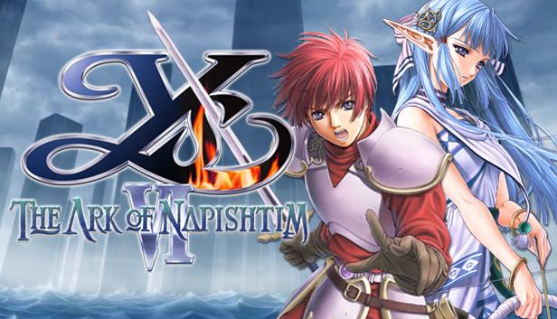 Ys VI The Ark of Napishtim è in arrivo su Android e iOS in Giappone nel 2021
