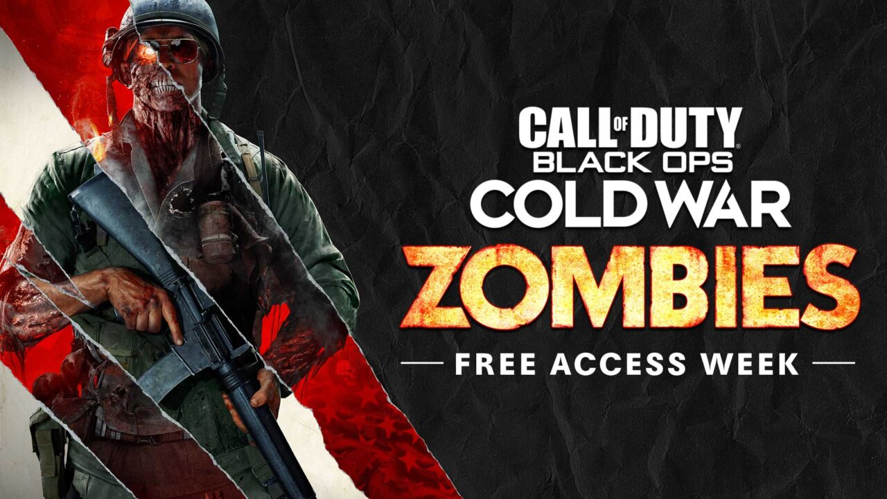 Call of Duty Black Ops Cold War, annunciata una settimana di modalità Zombies gratis