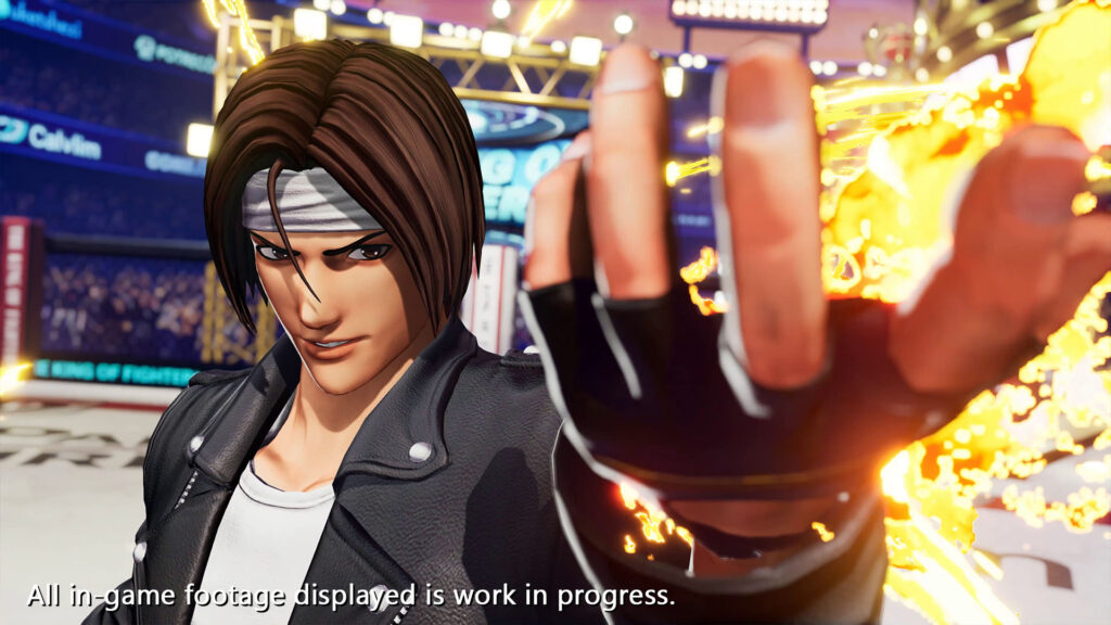 The-King-of-Fighters-15-Screen-2