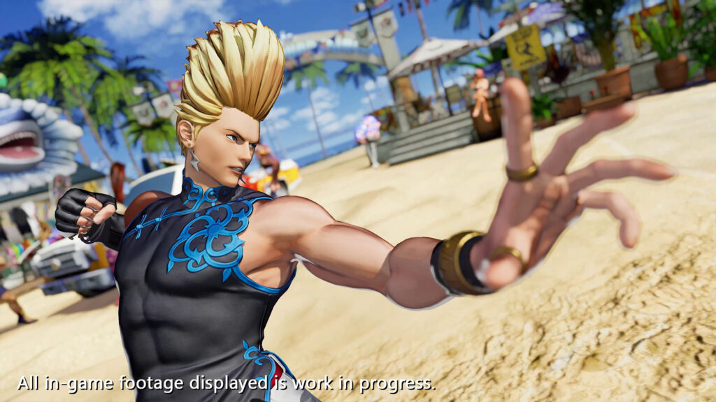 The-King-of-Fighters-15-Screen-3