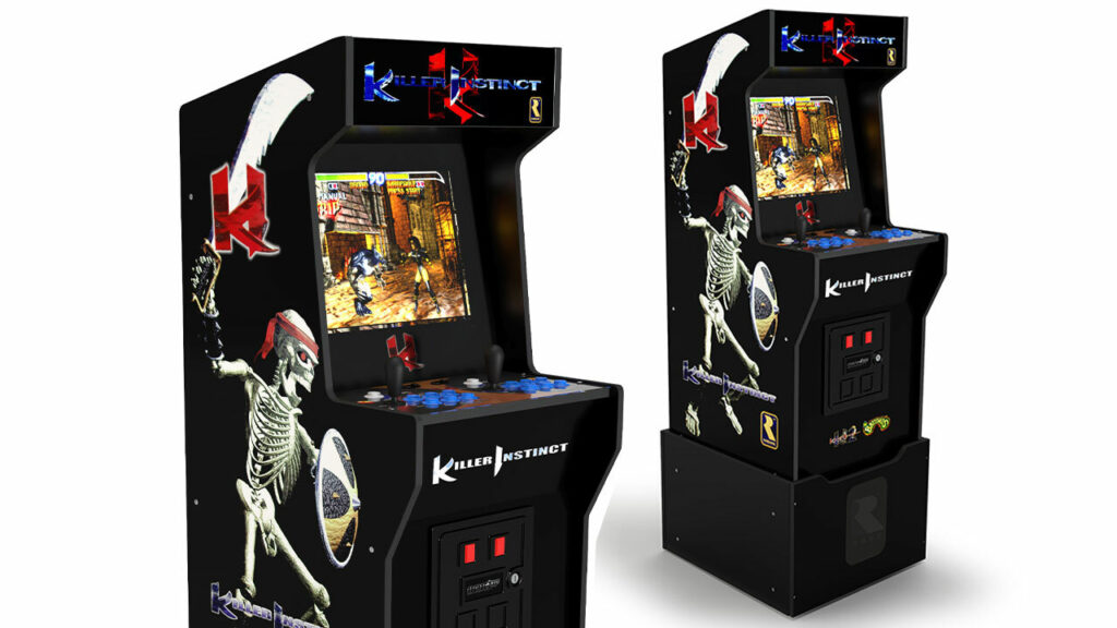 arcade-1up-ces-2021-killer-instinct